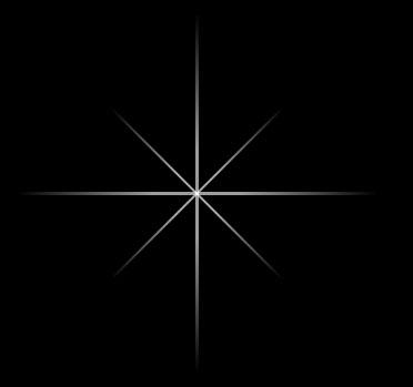 Cara membuat shining star secara mudah di photoshop 12