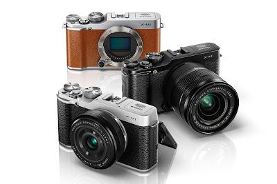 Cara pilih kamera