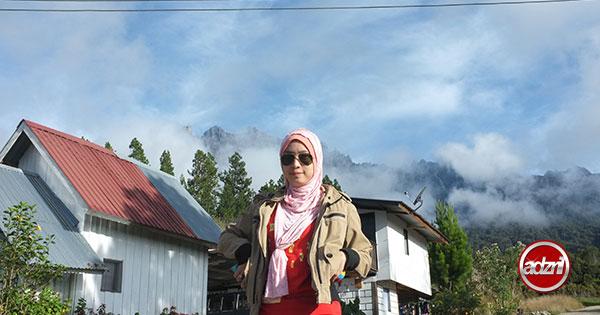 Chalet Kiram Village di Kundasang