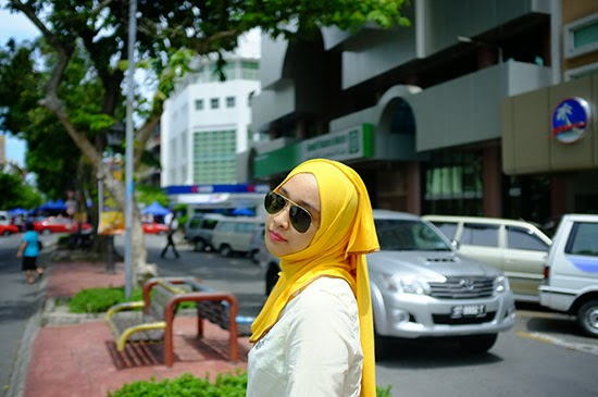 Gaya Street Kota Kinabalu 2