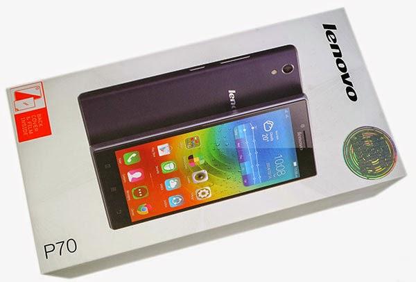 Lenovo P70 harga di Malaysia