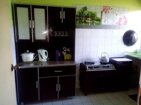 Homestay murah di Kota Kinabalu