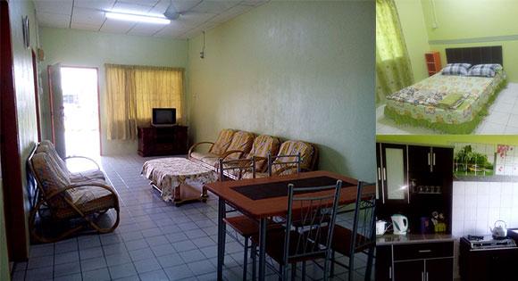 Homestay Murah Kota Kinabalu