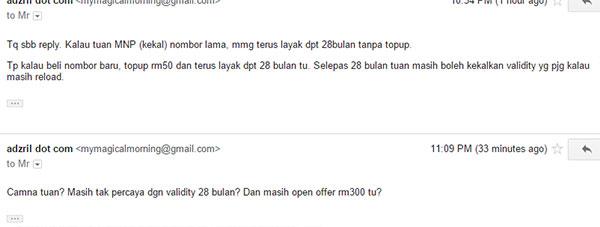 Di Cabar Buktikan Validity 28 Bulan Dengan RM300 3