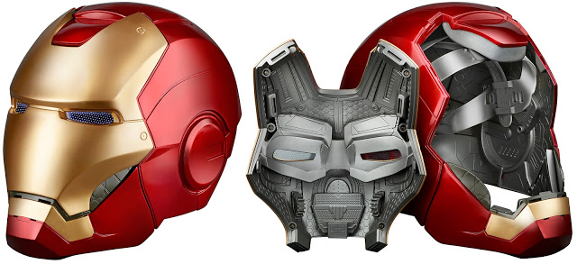 Official marvel toys