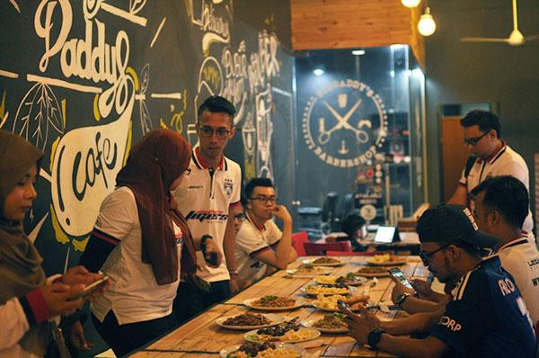 Rasa Meatball Yang Lebih Sedap Dari Meatball Ikea di Area Johor Bahru 3