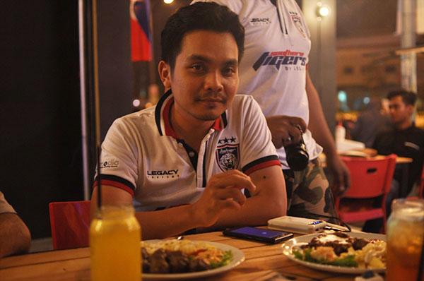 Rasa Meatball Yang Lebih Sedap Dari Meatball Ikea di Area Johor Bahru 11