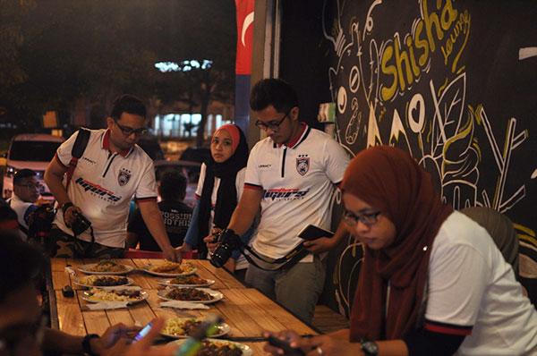 Rasa Meatball Yang Lebih Sedap Dari Meatball Ikea di Area Johor Bahru 2