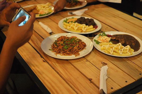 Rasa Meatball Yang Lebih Sedap Dari Meatball Ikea di Area Johor Bahru 7
