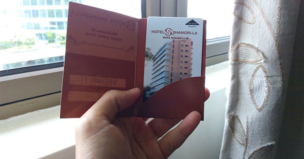 Kota Kinabalu Shangri-La