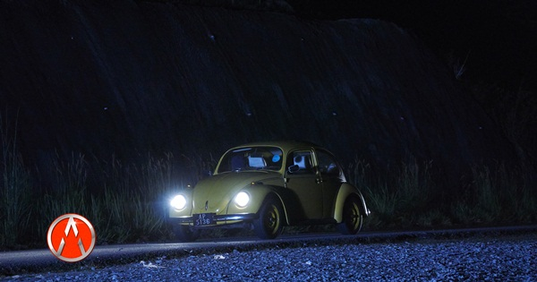 Salah Sangka tentang Volkswagen Kuning (2016), Tak Macam Filem Seram Melayu Lain 1