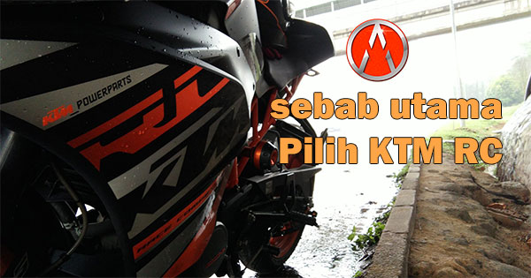ktm rc best ke