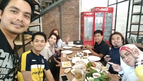 Kedai Makan 24 Jam di Kuala Lumpur Selain Mamak 2