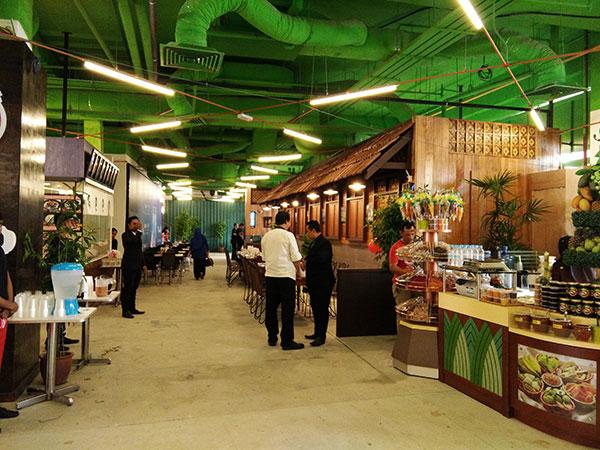 Kedai Makan 24 Jam di Kuala Lumpur Selain Mamak 3