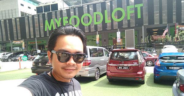 Kedai Makan 24 Jam di Kuala Lumpur Selain Mamak 1