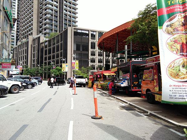 Kedai Makan 24 Jam di Kuala Lumpur Selain Mamak 4