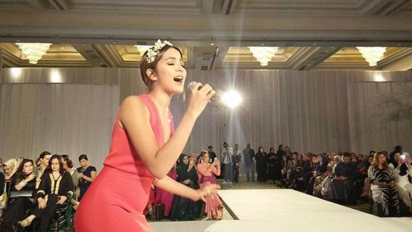 Rekaan Baju Kahwin Fatimah Mohsin di Kuala Lumpur Malaysia 4