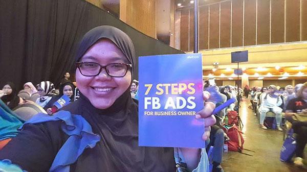 Kembangkan Bisnes Dari Offline ke Online ke Offline ke Radio Suratkhabar dan TV 2
