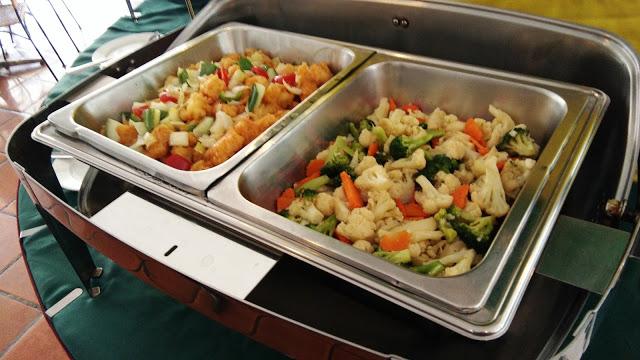 Buffet Ramadhan KL Mandarin Court Hotel 5