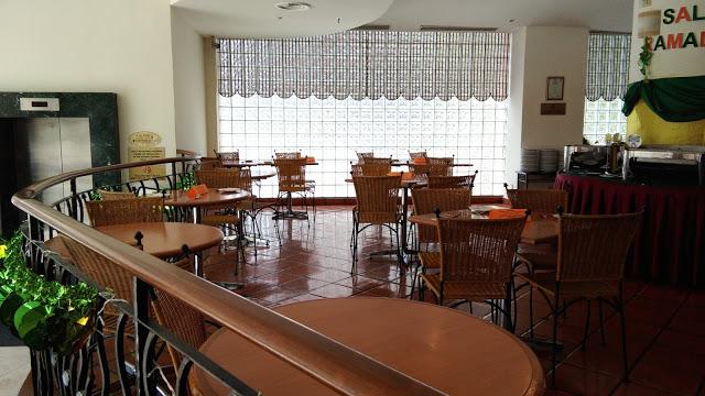 Buffet Ramadhan KL Mandarin Court Hotel 9