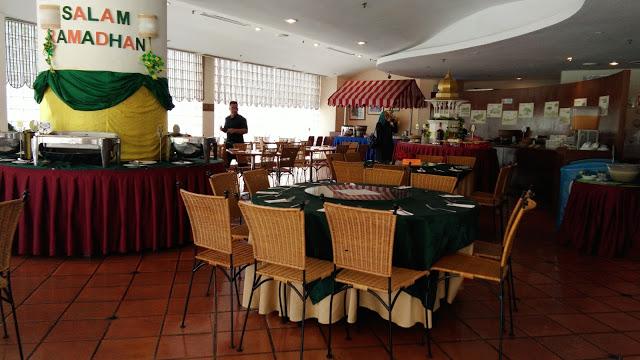 Buffet Ramadhan KL Mandarin Court Hotel 10
