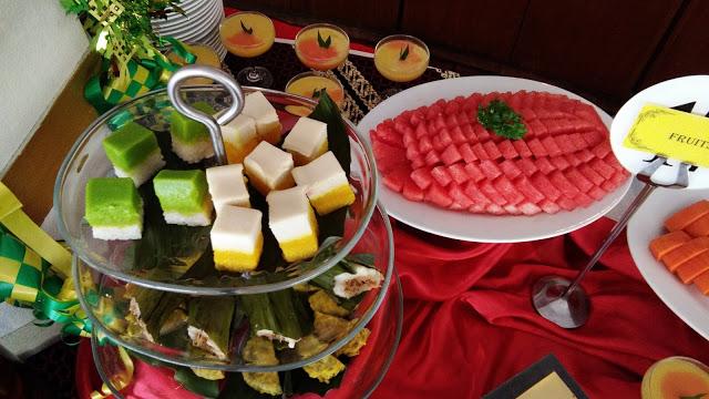 Buffet Ramadhan KL Mandarin Court Hotel 12