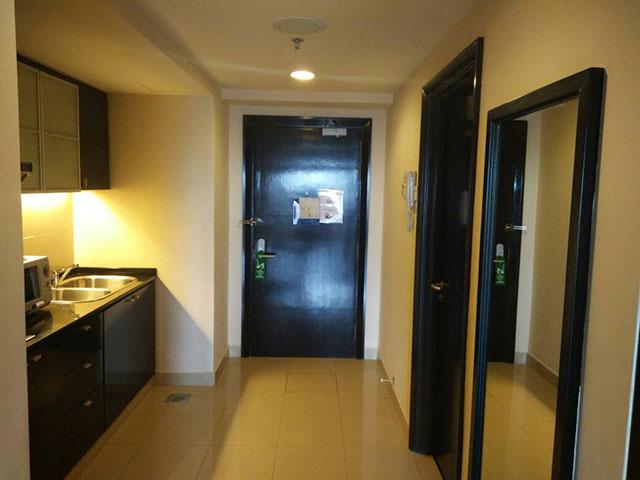 Review Resort Suites Hotel di Bandar Sunway 2