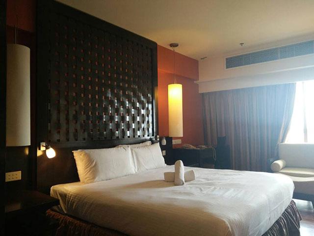 Review Resort Suites Hotel di Bandar Sunway 4