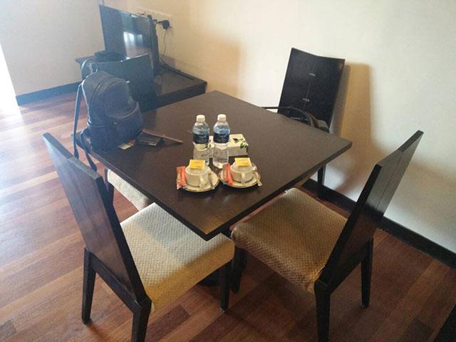 Review Resort Suites Hotel di Bandar Sunway 8
