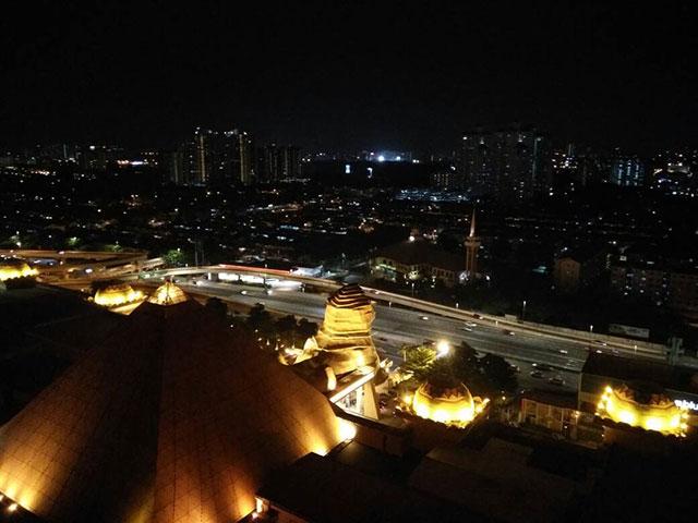 Review Resort Suites Hotel di Bandar Sunway 3