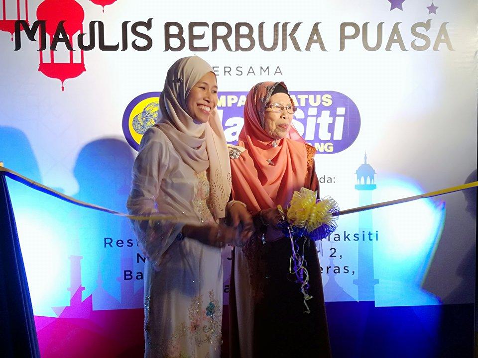 Owner Mak Siti