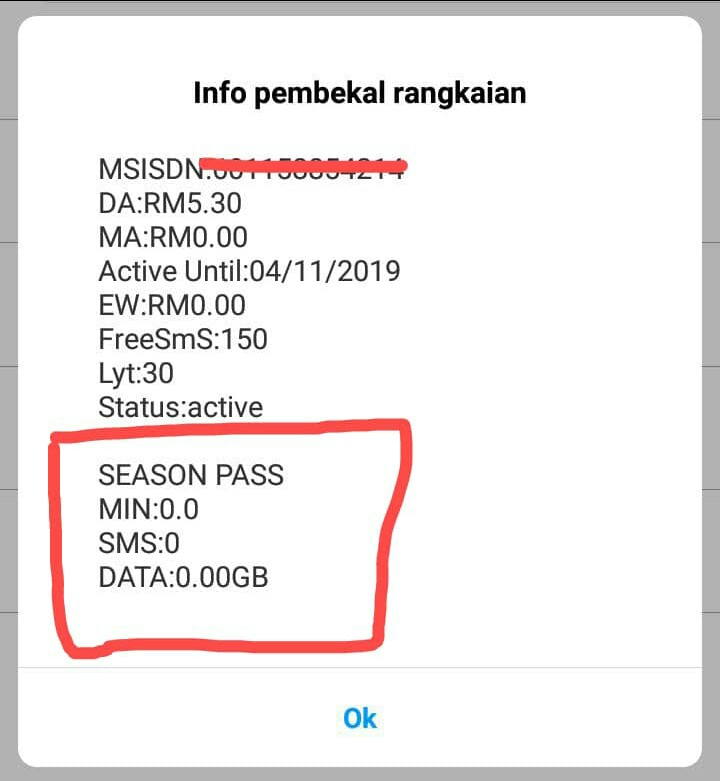 Apa itu Season Pass Onexox? [Penerangan Ringkas dan Padat] 1